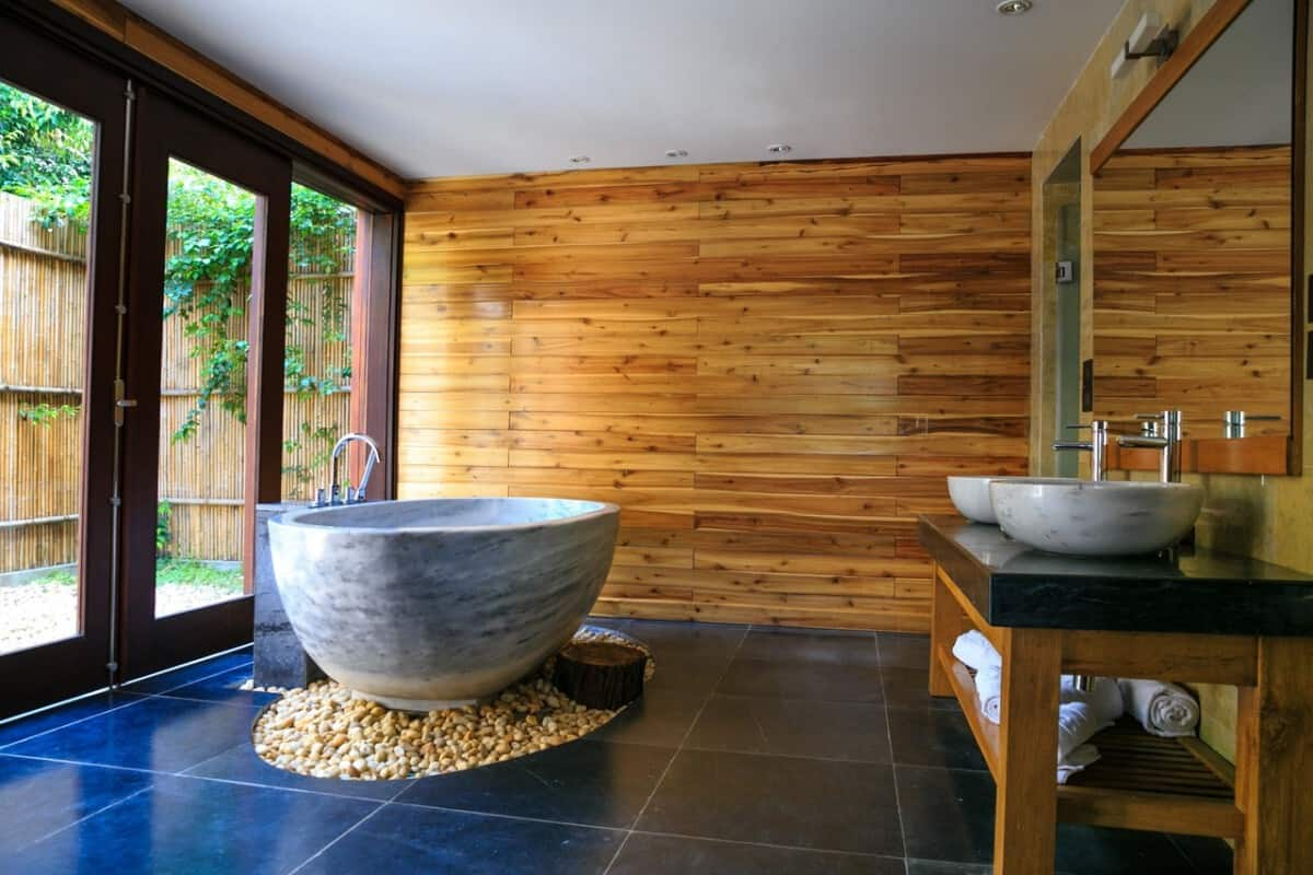 Best materials for your bathtub