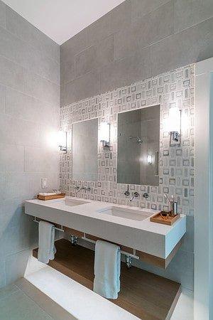Best Bathroom Lighting Uses Layers
