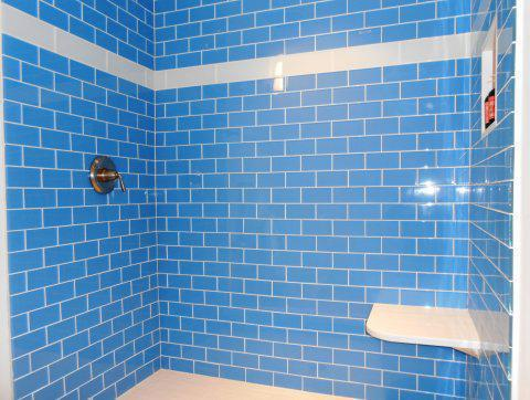 Choose the Bathroom Tile Grout