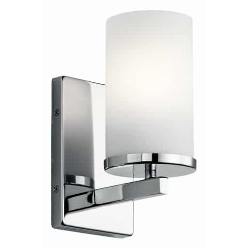 Best Vanity Lighting - Crosby Wall Sconce