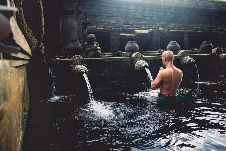 Pura Tirta Empul temple